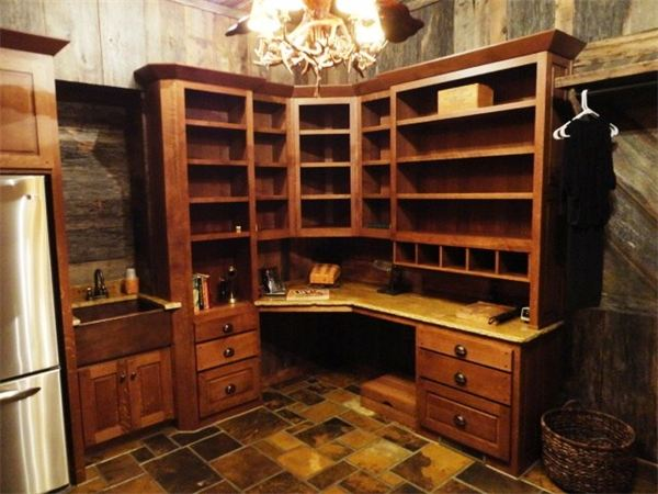 Office & Laundry Cabinets